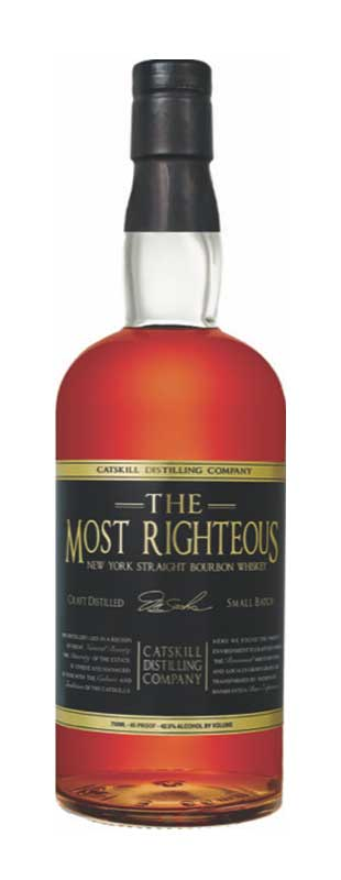 Most Righteous Bourbon